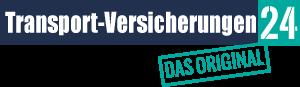 Transport-versicherungen24.de Schriftzug
